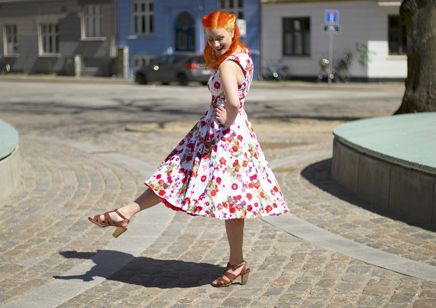 alexia dagens outfit hearts and roses dress copy