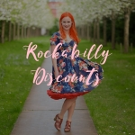 Rockabilly Discounts