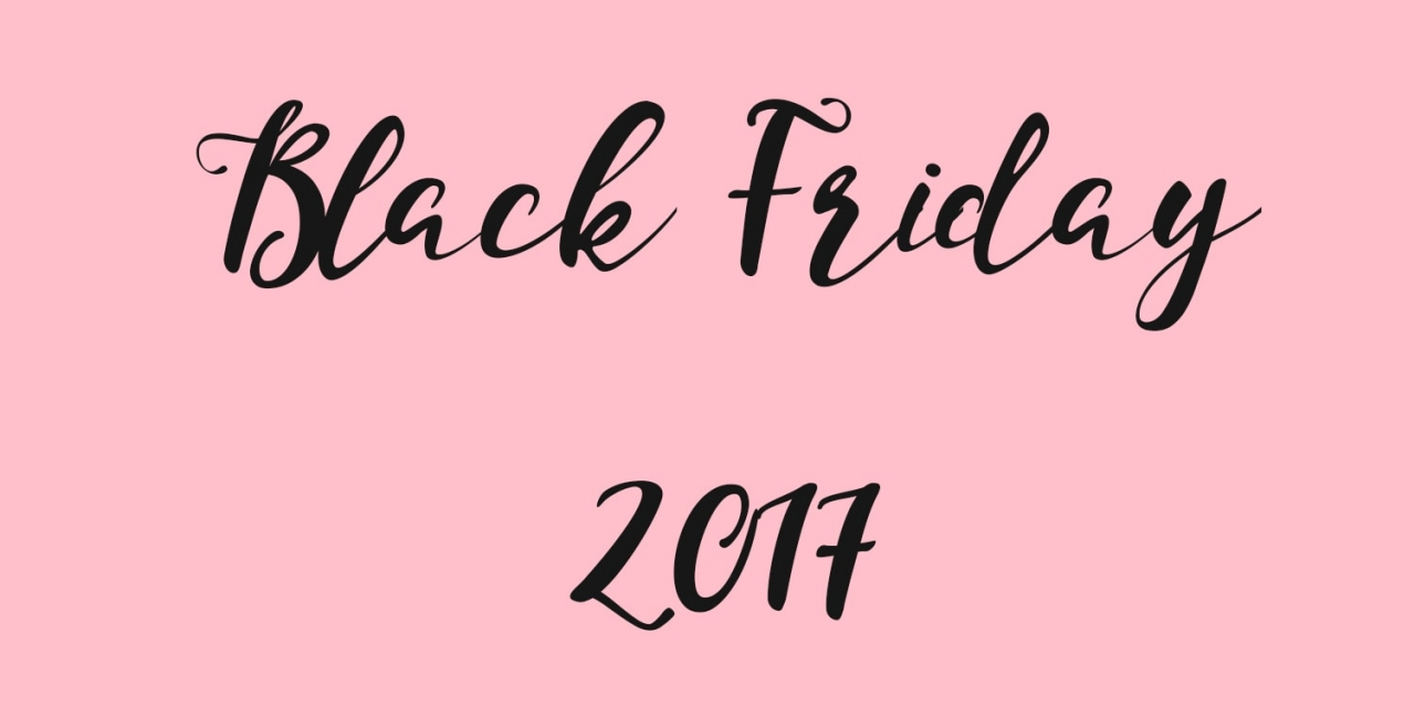 Black Friday 2017 for Rockabilly and Vintage online stores