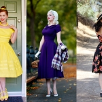 Rockabilly and vintage bloggers you should follow