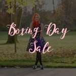 Rockabilly Boxing day sale