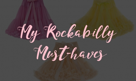 Mine Rockabilly must haves